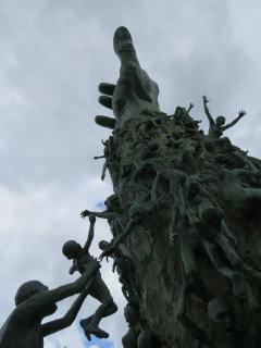 Holocaust Memorial - Miami