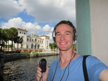 travellingross in full tourist mode