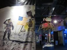 NASA Astronaut Hall of Fame