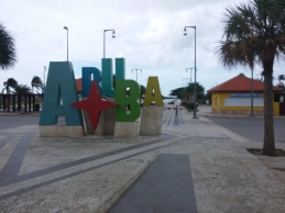Welcome to Aruba