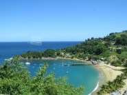 Tobago bay