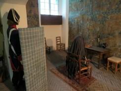 Marie Antoinette cell