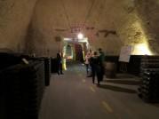 Veuve Clicquot caves