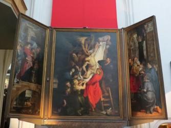 Antwerp - Rubens
