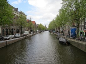Scenic canals