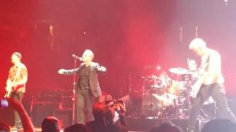 U2 in Denver