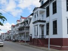 Paramaribo street