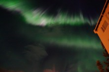 Northern Lights!!
