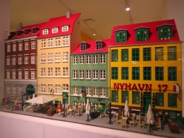 Nyhavn - lego version