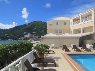 Tortola hotel