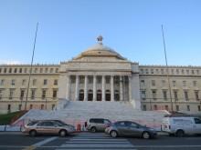 San Juan congress